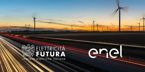 L'impegno di Enel ed Elettricità Futura | enel.it
