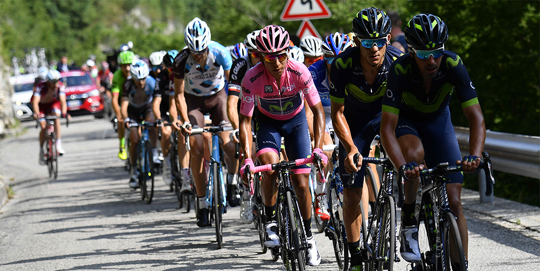 Giro d'Italia 2017 - Enel.it
