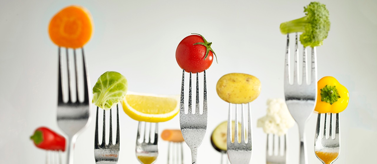food and forks - Enel.it