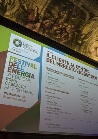 Festival dell'Energia - Enel.it