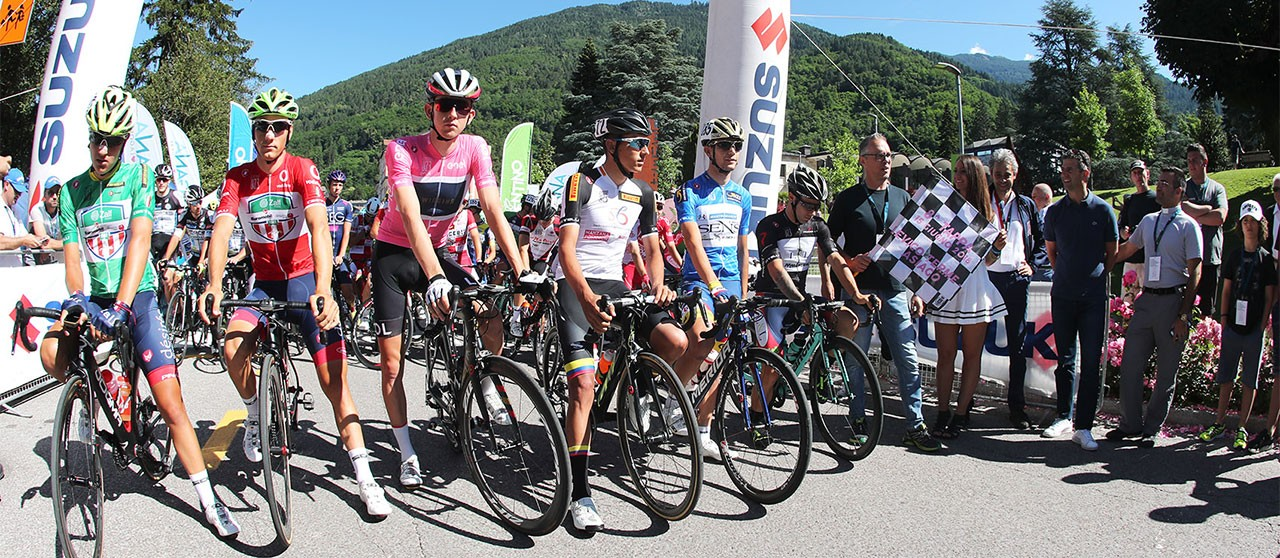 Levico Terme - Asiago, Giro Under 23 Enel - Enel.it