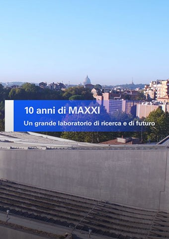 National Museum of 21st Century Art (MAXXI) - Enel.it