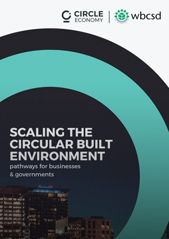 Circular Built Environment - Enel.it