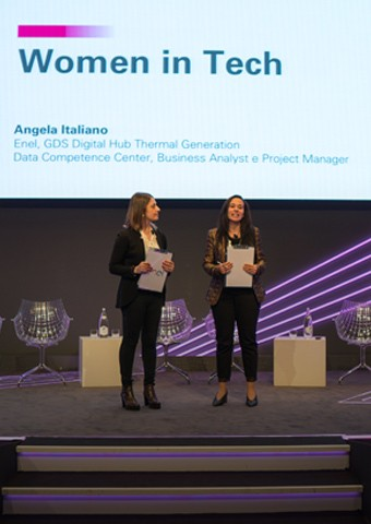 Women in Tech - Enel.it