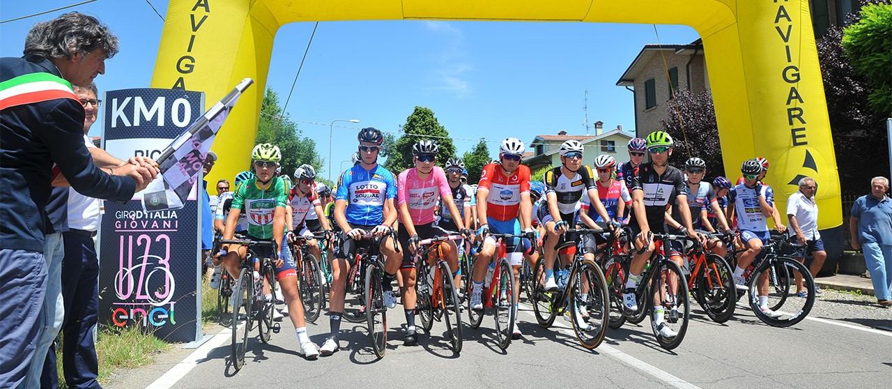 Giro d'Italia Under 23 - Enel.it