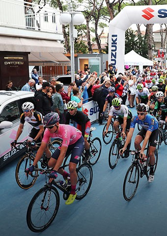 Giro d'Italia U23 - Enel.it