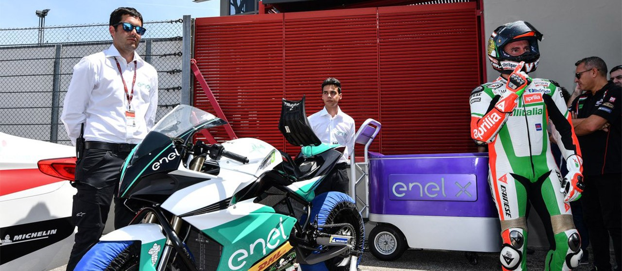 motoE - Enel.it
