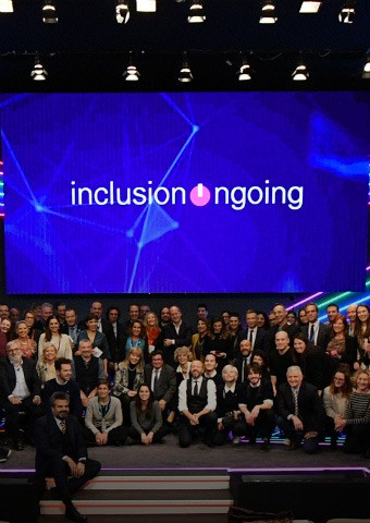 "Partecipanti a ""Inclusion Ongoing"" il Diversity Day 2019 di Enel - Enel.it"